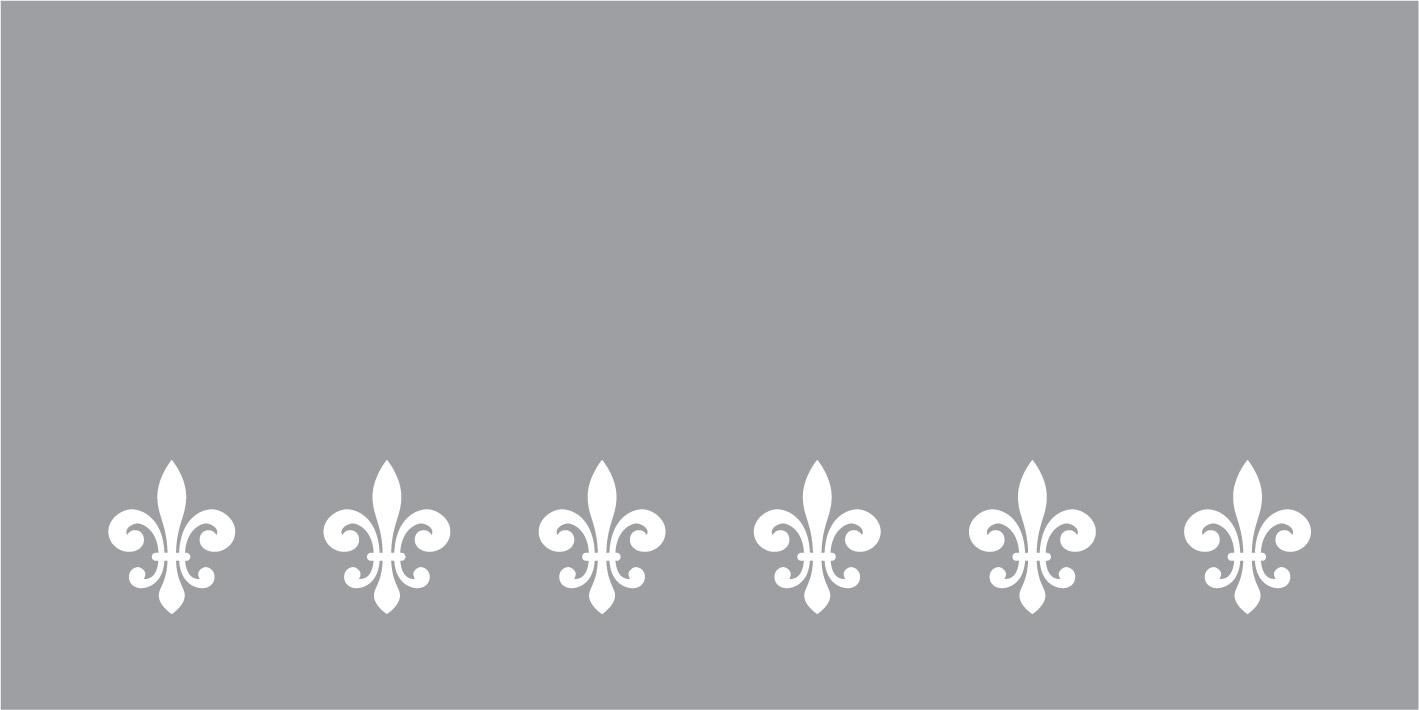 FO23002 Franse lelie