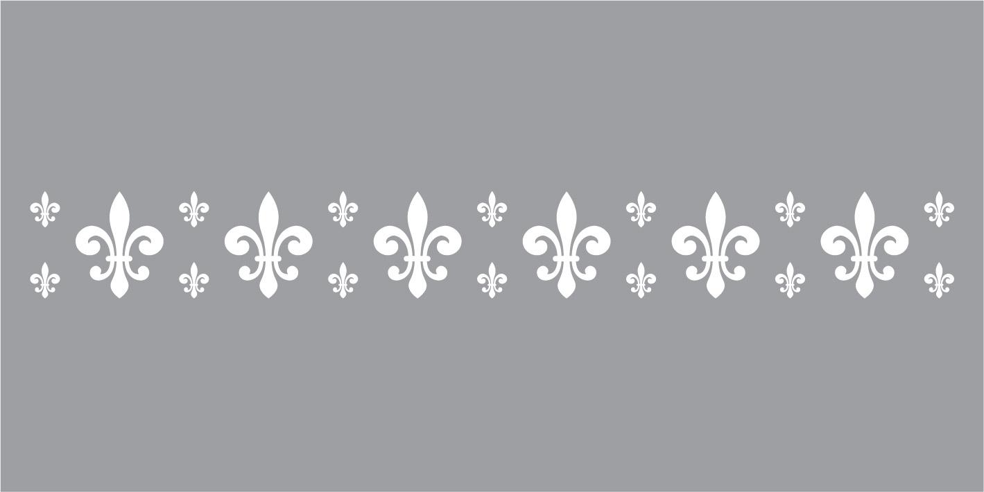 FO23004 Franse lelie
