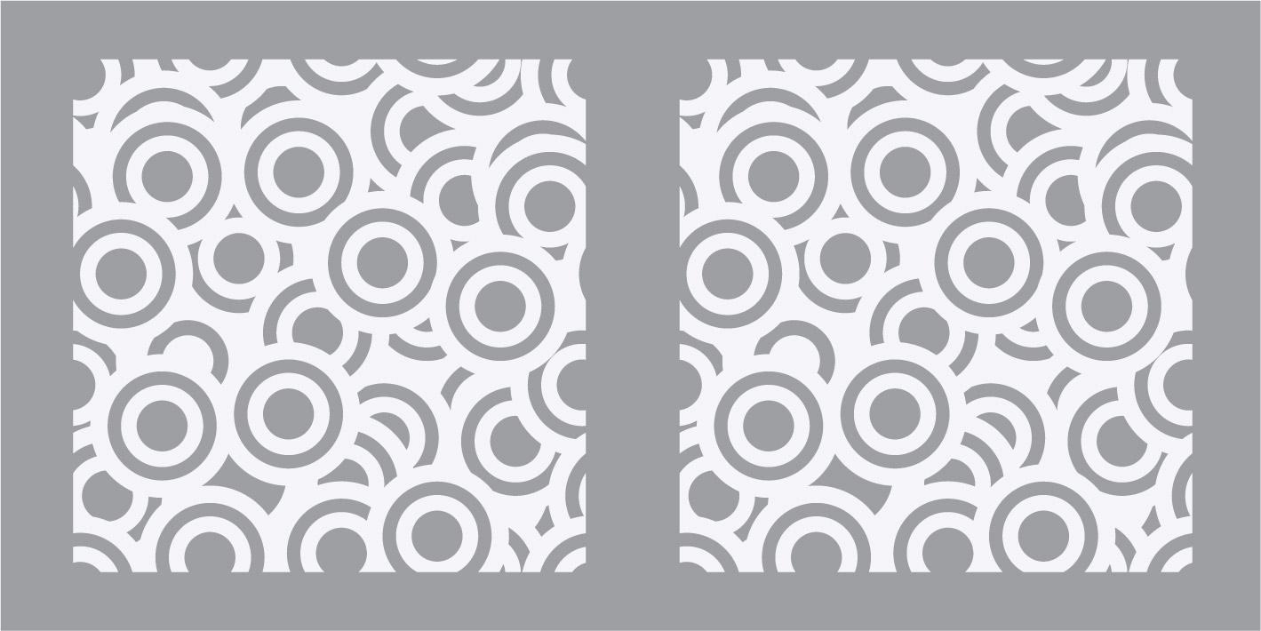 FO23014 Cirkels divers