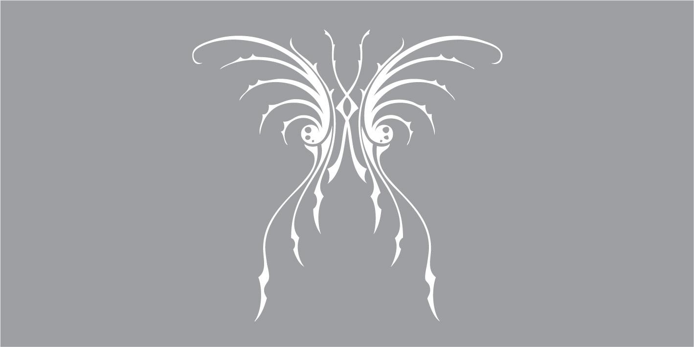 FO66009 dieren, vlinder